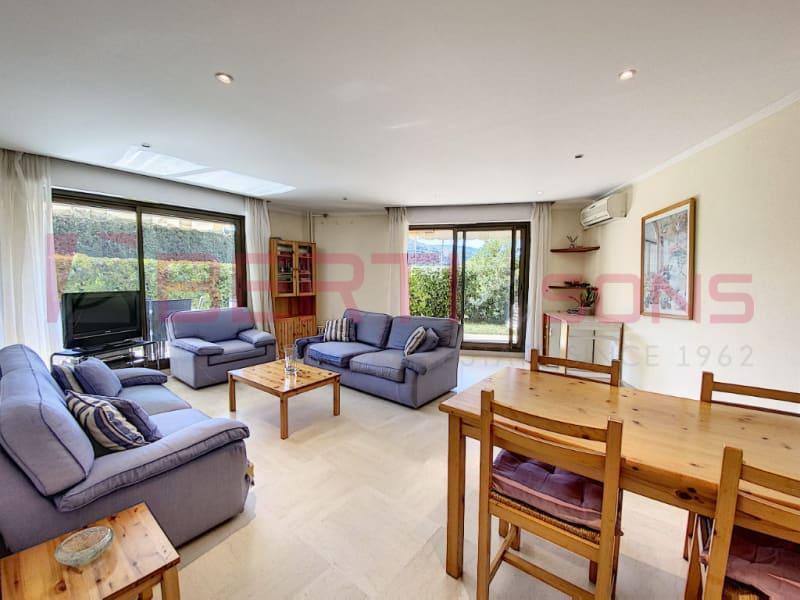Sale apartment Mandelieu la napoule 495000€ - Picture 2