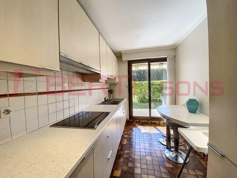 Sale apartment Mandelieu la napoule 495000€ - Picture 6