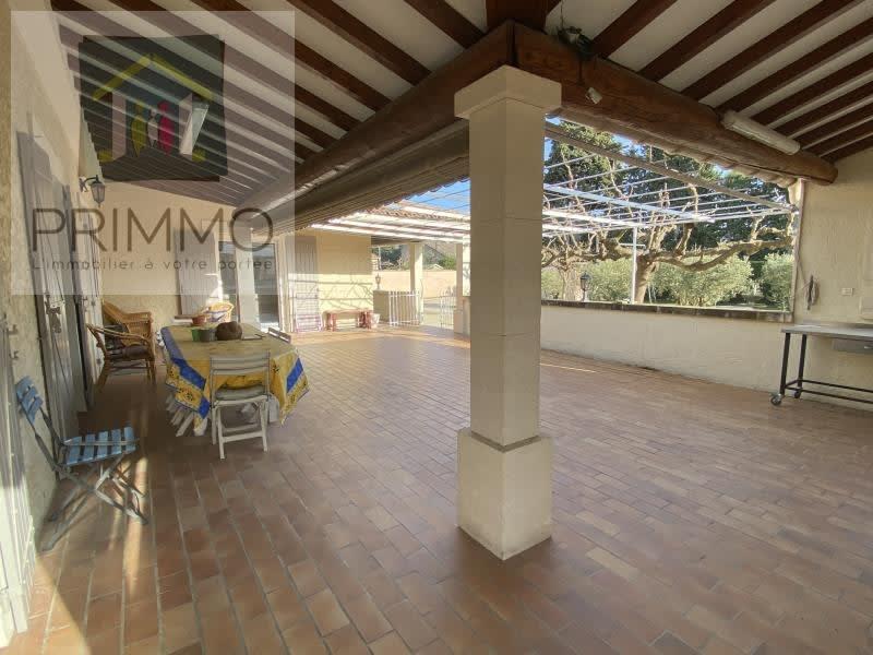 Vente maison / villa Cheval blanc 625000€ - Photo 4