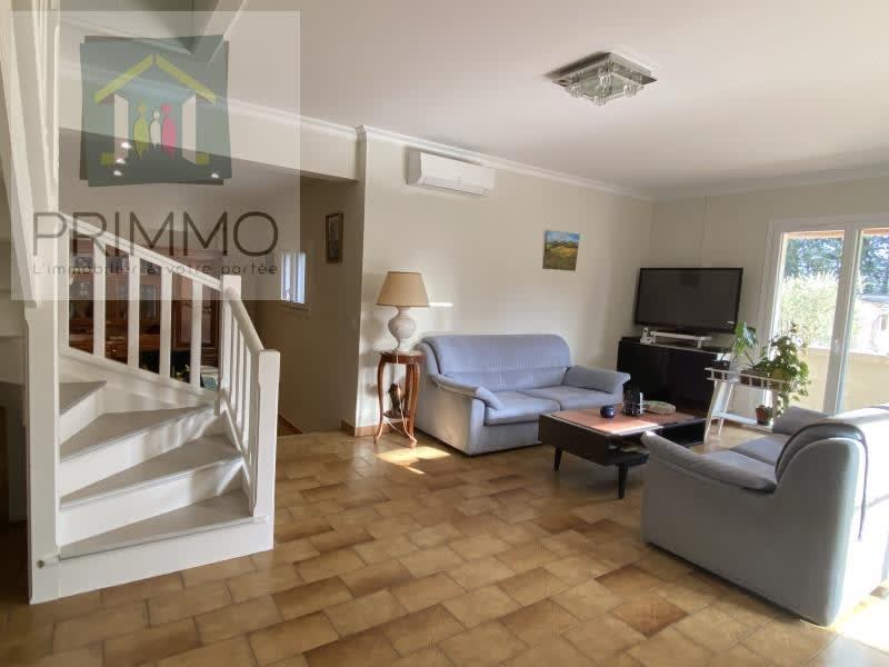 Vente maison / villa Cheval blanc 625000€ - Photo 5