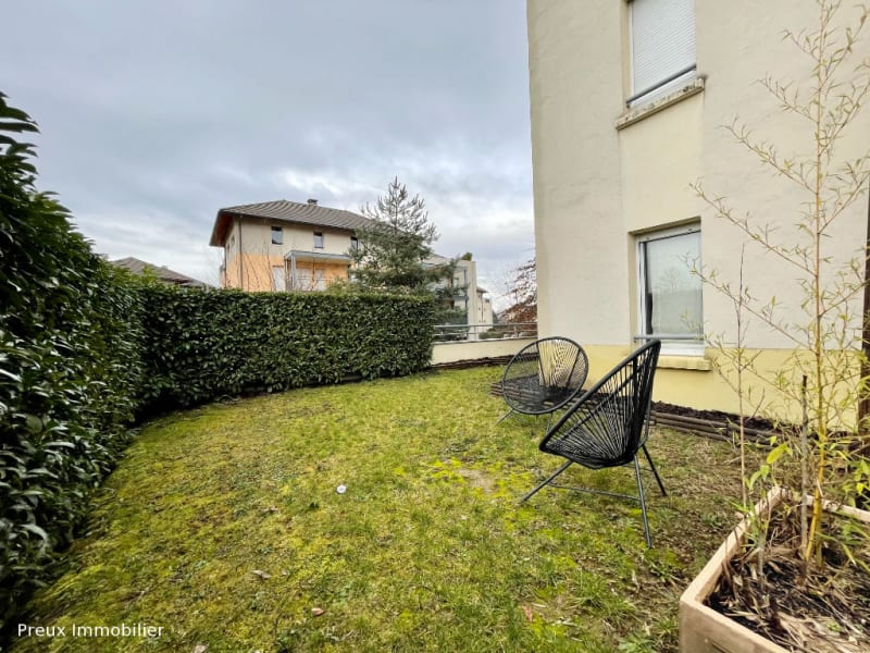 Sale apartment Epagny metz tessy 321 000€ - Picture 2