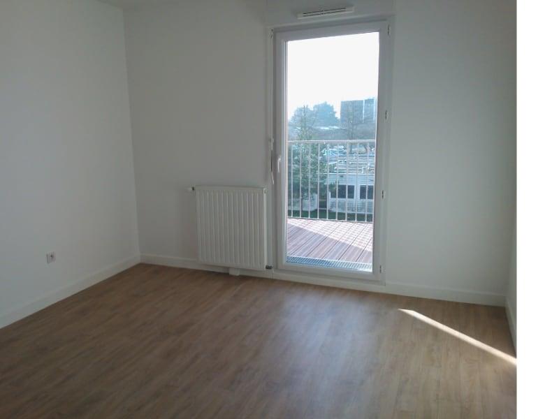 Rental apartment Nantes 1007€ CC - Picture 3