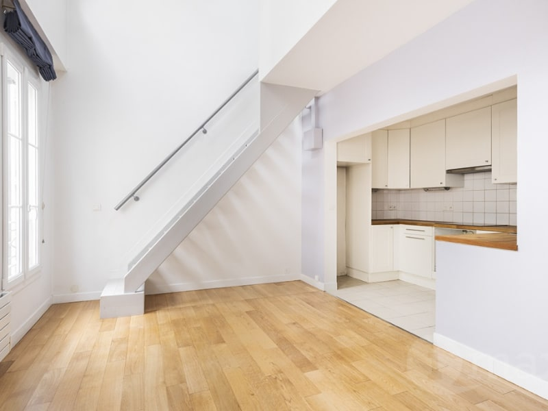 Sale apartment Levallois perret 1345000€ - Picture 2