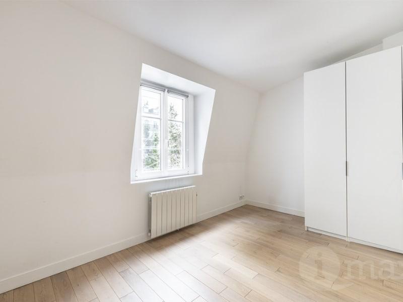 Sale apartment Levallois perret 1345000€ - Picture 7