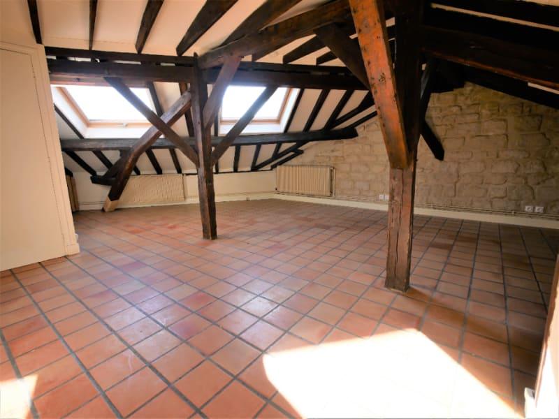 Location appartement Suresnes 745,48€ CC - Photo 1