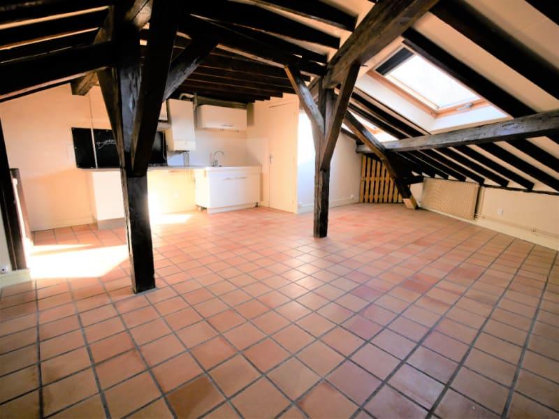 Rental apartment Suresnes 745,48€ CC - Picture 2