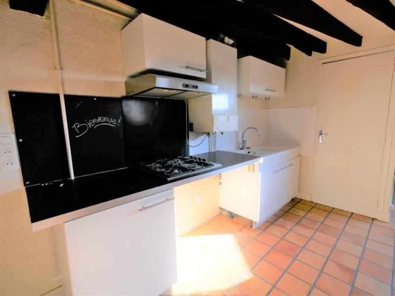 Rental apartment Suresnes 745,48€ CC - Picture 4