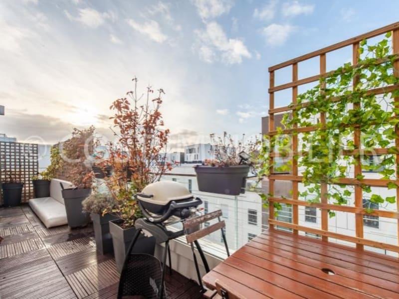 Vente appartement Asnieres sur seine 477000€ - Photo 2