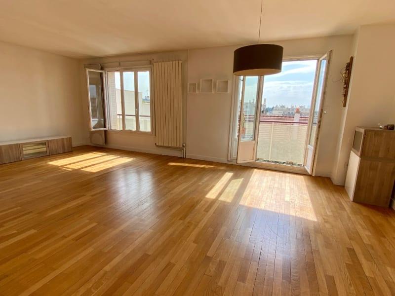 Sale apartment Asnières sur seine 598000€ - Picture 1