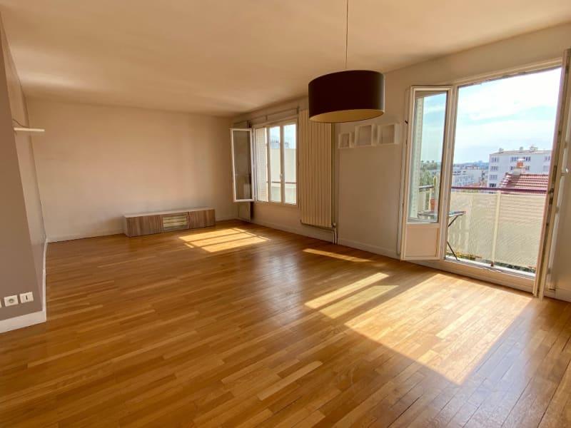 Sale apartment Asnières sur seine 598000€ - Picture 2