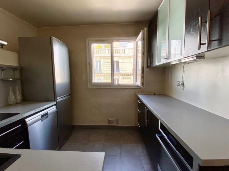 Sale apartment Asnières sur seine 598000€ - Picture 3
