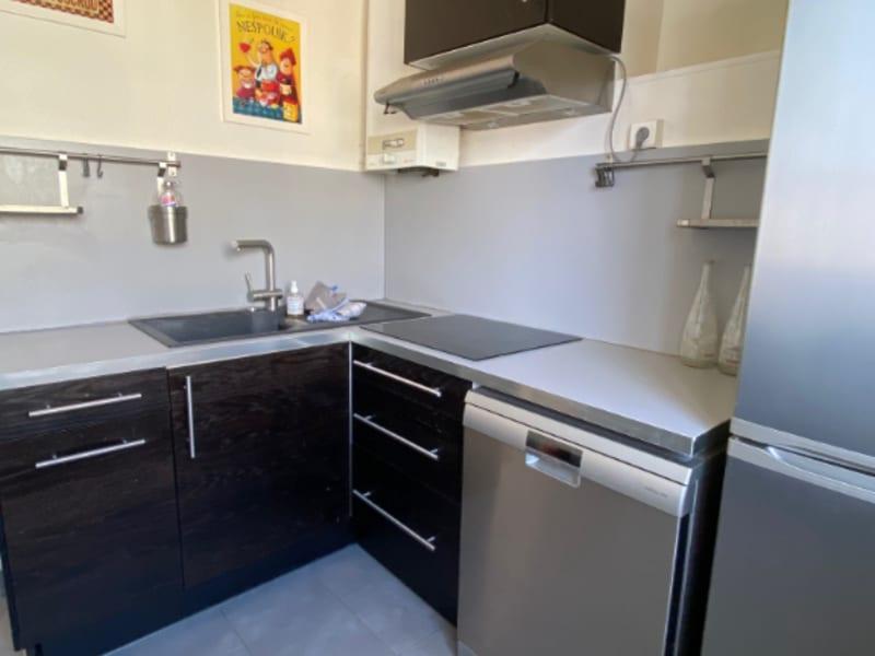Sale apartment Asnières sur seine 598000€ - Picture 5