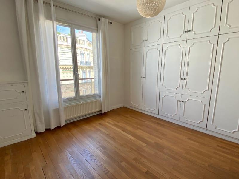 Sale apartment Asnières sur seine 598000€ - Picture 6