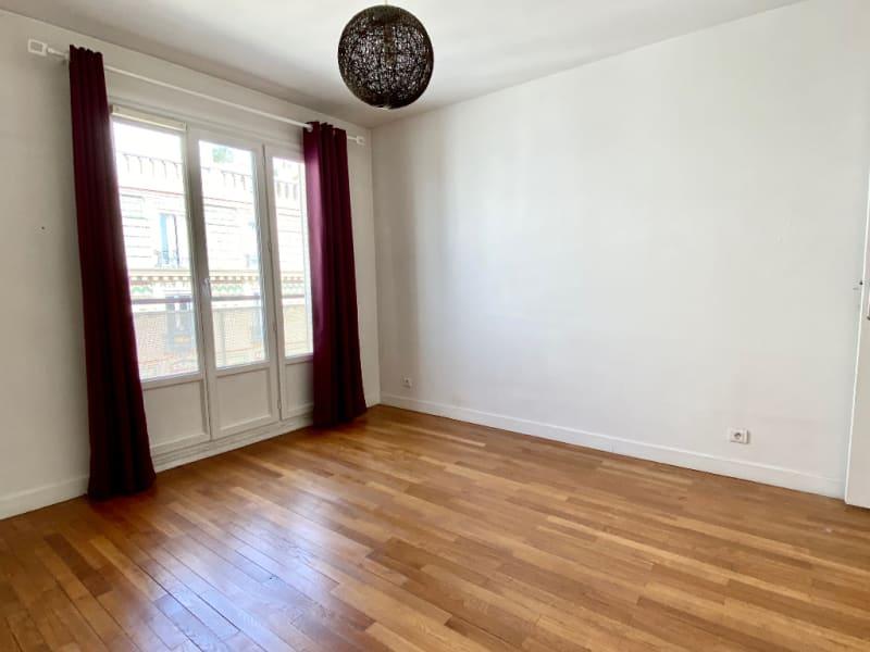 Sale apartment Asnières sur seine 598000€ - Picture 7