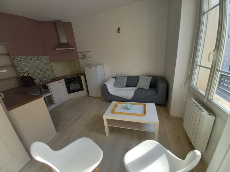 Location appartement Rennes 530€ CC - Photo 3