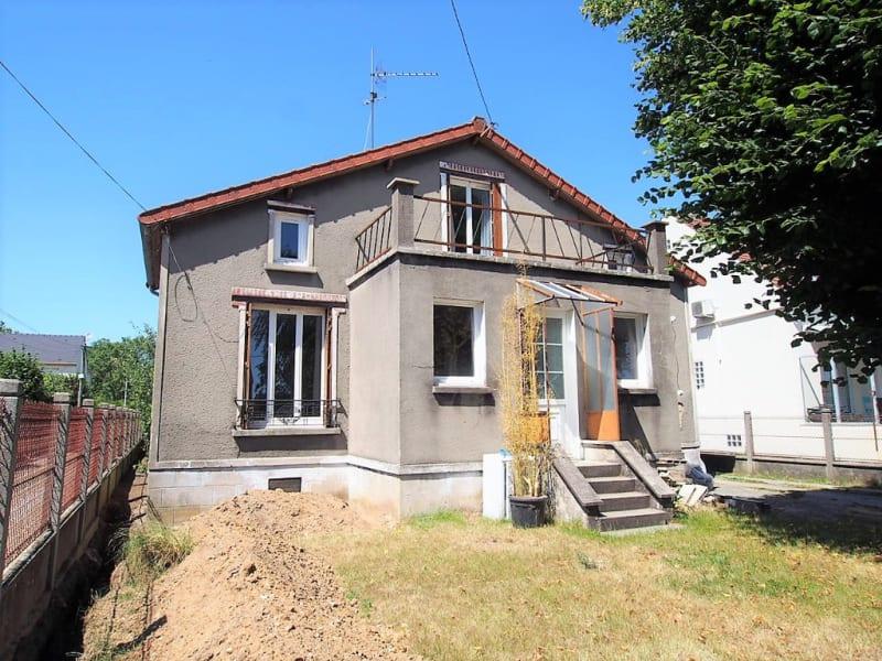 A VENDRE // Maison Conflans Sainte Honorine 3 pièce(s) 75 m2