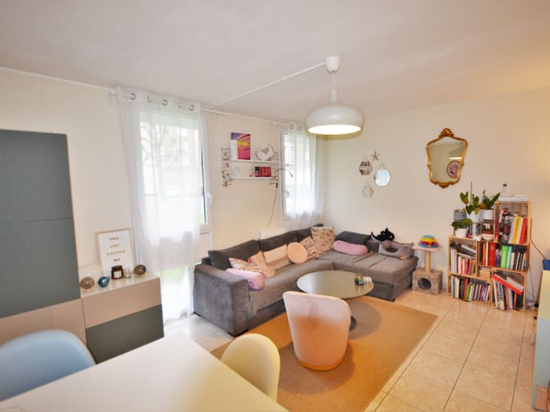 Vente appartement Houilles 249 000€ - Photo 1