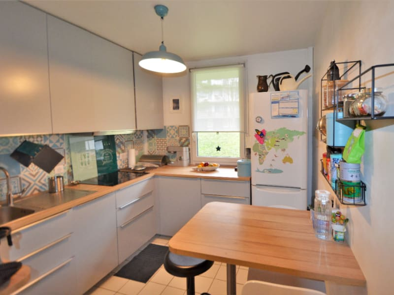 Vente appartement Houilles 249 000€ - Photo 2