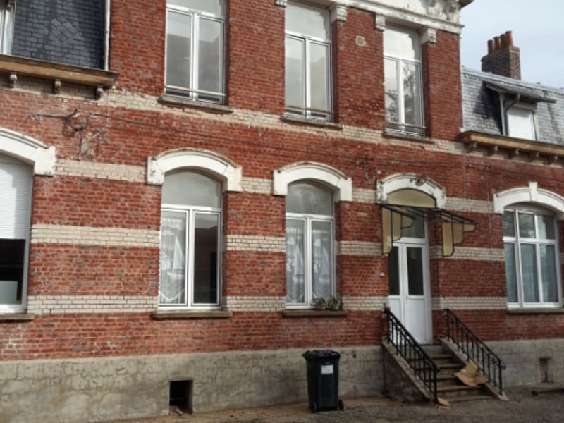Location appartement Lambres 550€ CC - Photo 1