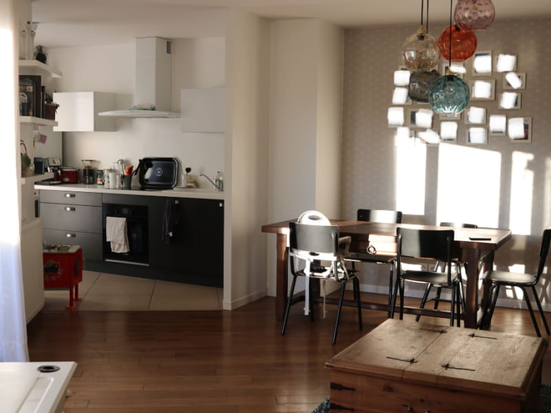 Sale apartment Soisy sous montmorency 378000€ - Picture 1