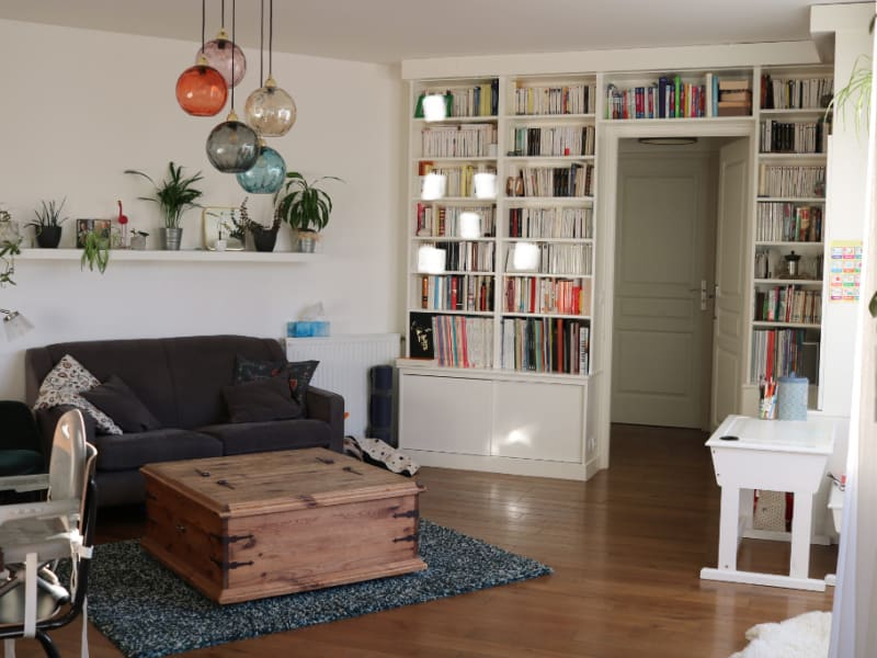 Sale apartment Soisy sous montmorency 378000€ - Picture 2