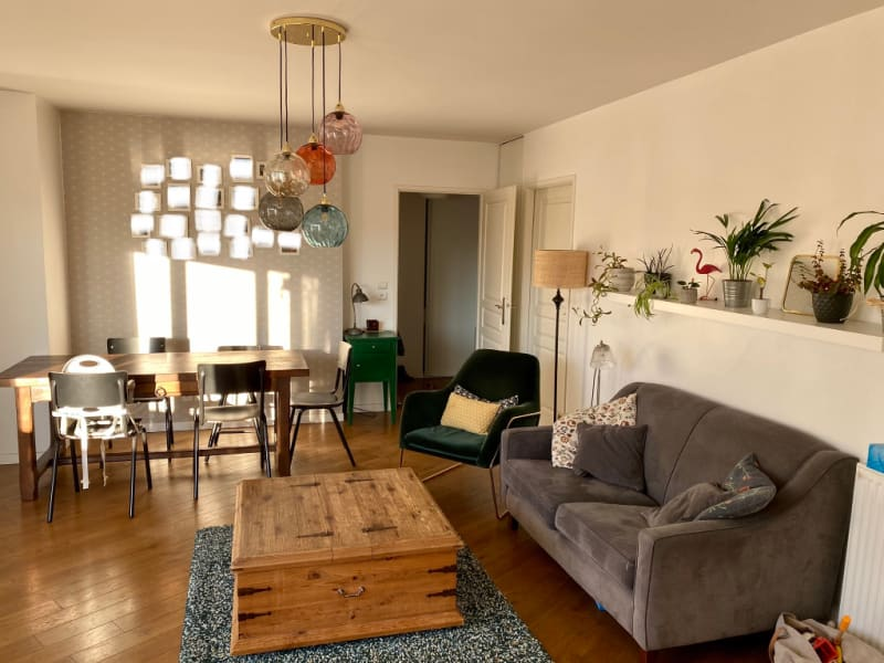 Sale apartment Soisy sous montmorency 378000€ - Picture 3
