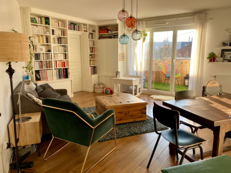Vente appartement Soisy sous montmorency 378000€ - Photo 4