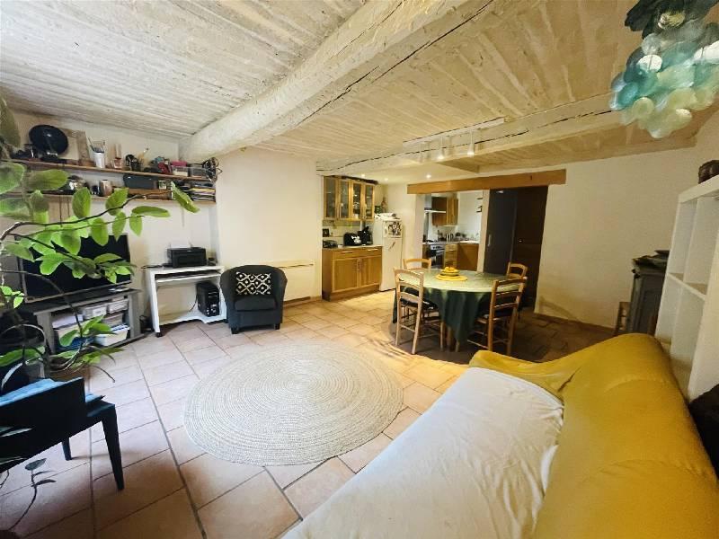 Sale apartment Seillans 159000€ - Picture 1