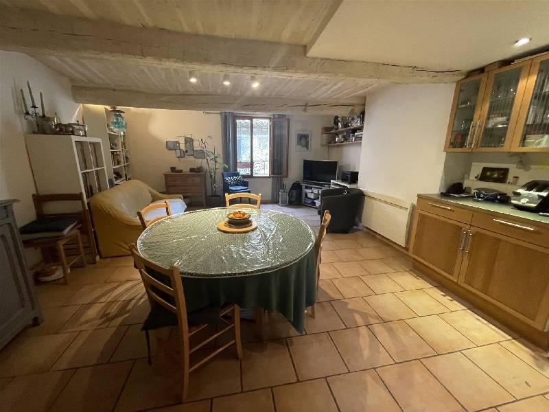 Sale apartment Seillans 159000€ - Picture 3