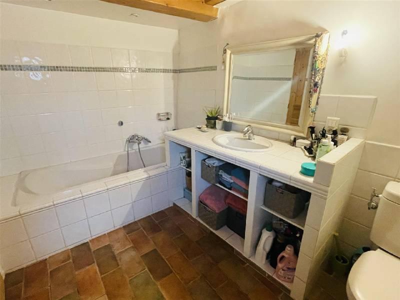 Sale apartment Seillans 159000€ - Picture 7