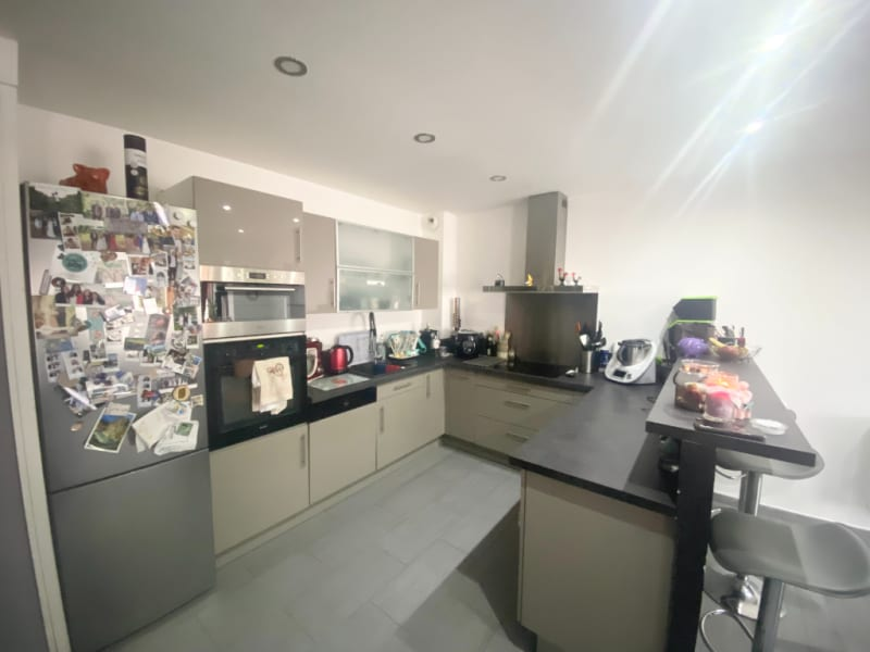 Sale apartment Sartrouville 264000€ - Picture 4