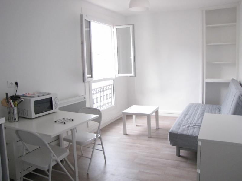 Appartement PARIS 11 - 1 pièce(s) - 15.01 m2