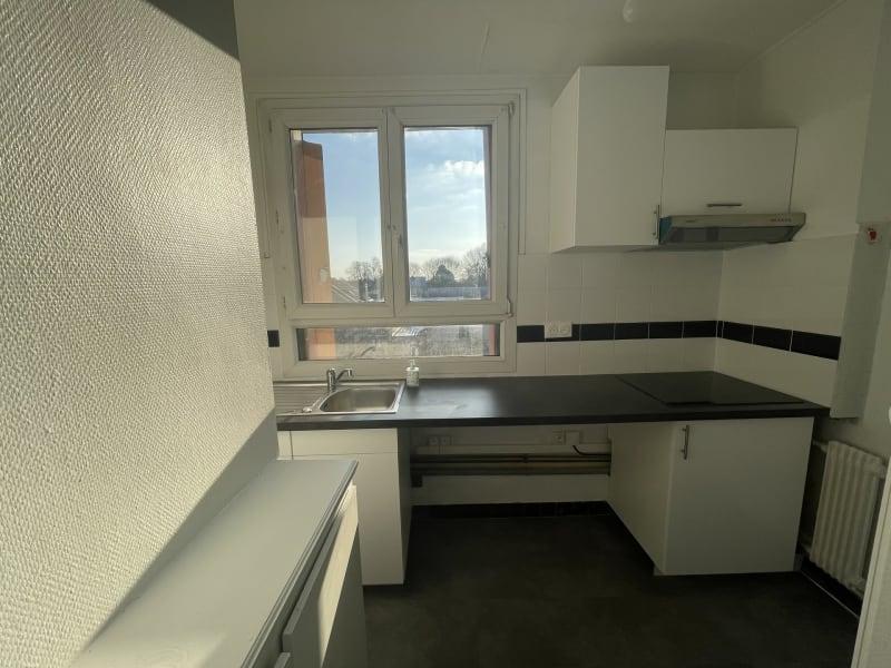 Sale apartment Le raincy 175000€ - Picture 4