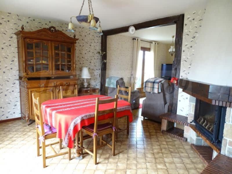 Vente maison / villa Village proche chatillon 118000€ - Photo 4