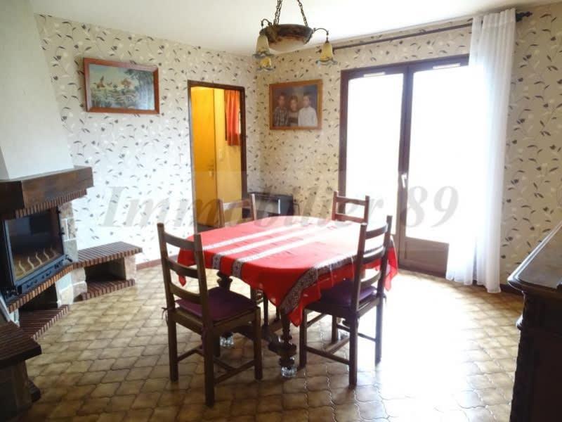 Vente maison / villa Village proche chatillon 118000€ - Photo 5
