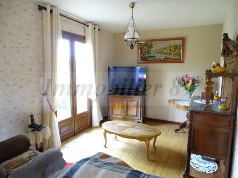 Vente maison / villa Village proche chatillon 118000€ - Photo 6