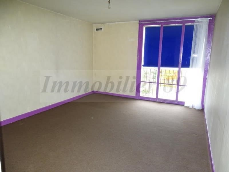 Sale apartment Chatillon sur seine 21000€ - Picture 1
