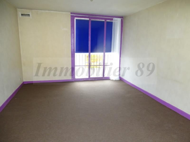 Sale apartment Chatillon sur seine 21000€ - Picture 2