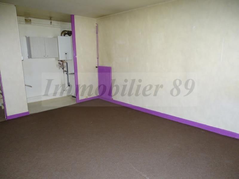 Sale apartment Chatillon sur seine 21000€ - Picture 3