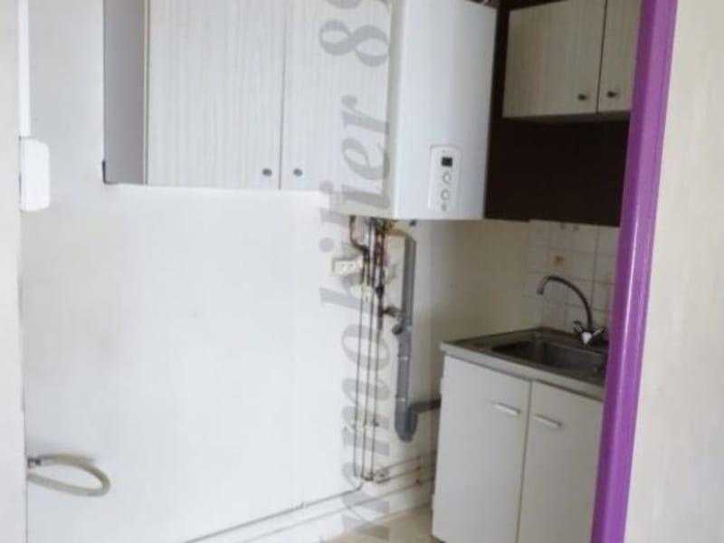 Sale apartment Chatillon sur seine 21000€ - Picture 4