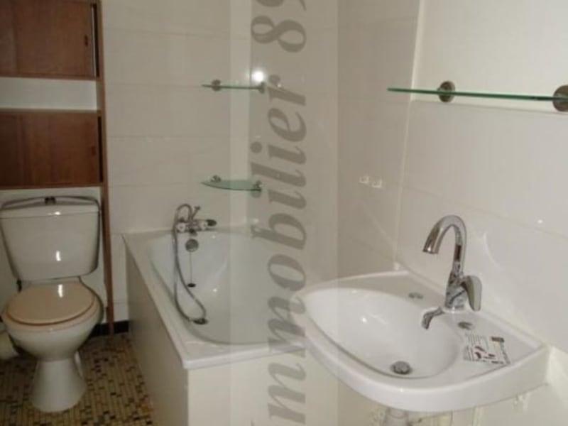 Sale apartment Chatillon sur seine 21000€ - Picture 5