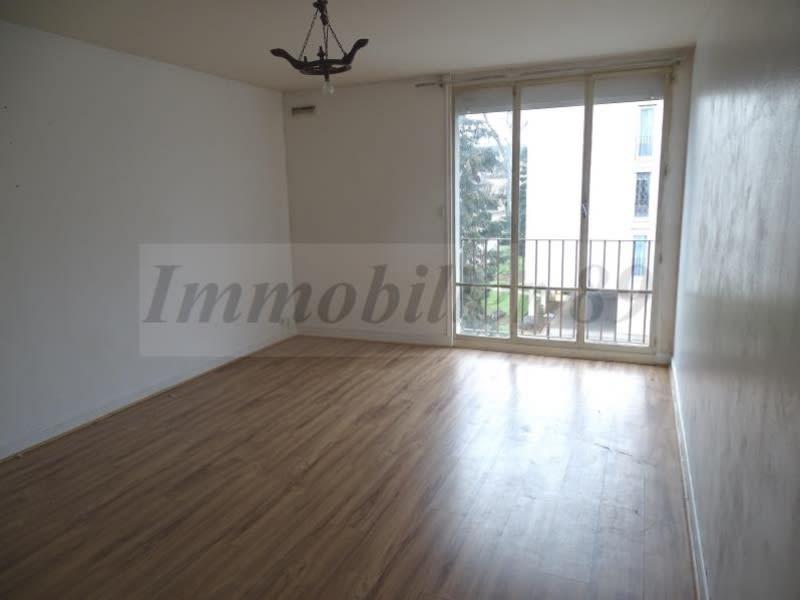 Vente appartement Chatillon sur seine 21000€ - Photo 1