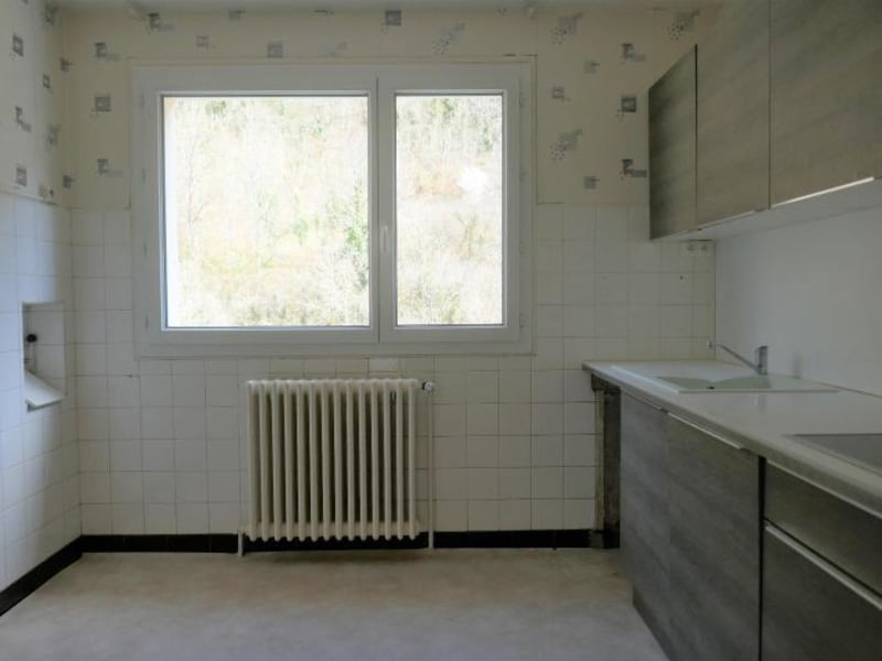 Location appartement Nantua 779€ CC - Photo 2