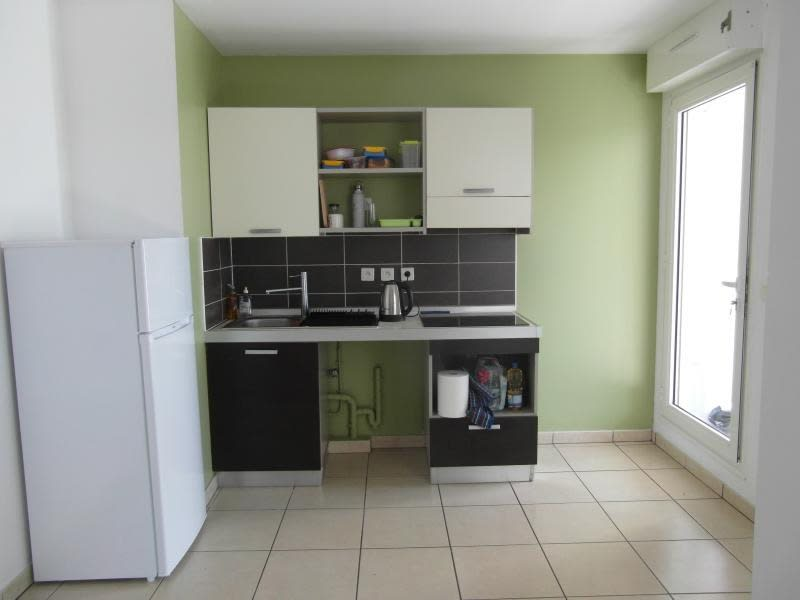 Vente appartement St denis 107 000€ - Photo 2