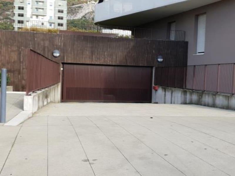Vente parking Grenoble 18000€ - Photo 1