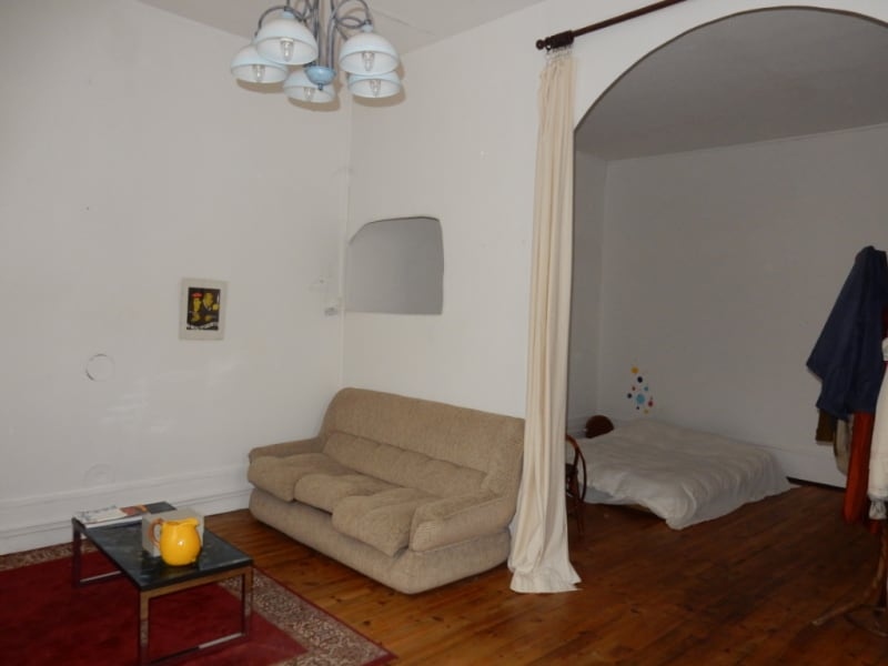 Sale apartment Vienne 135000€ - Picture 3