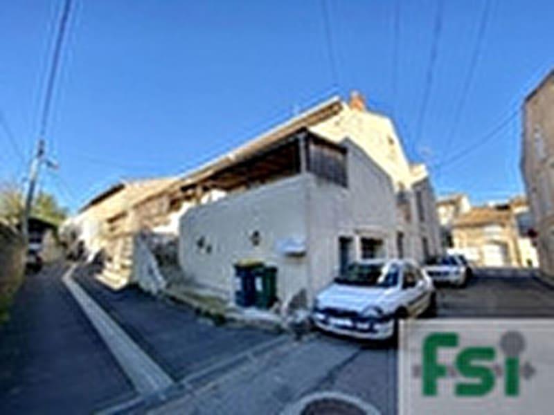 Sale building Villeneuve les beziers 272000€ - Picture 1