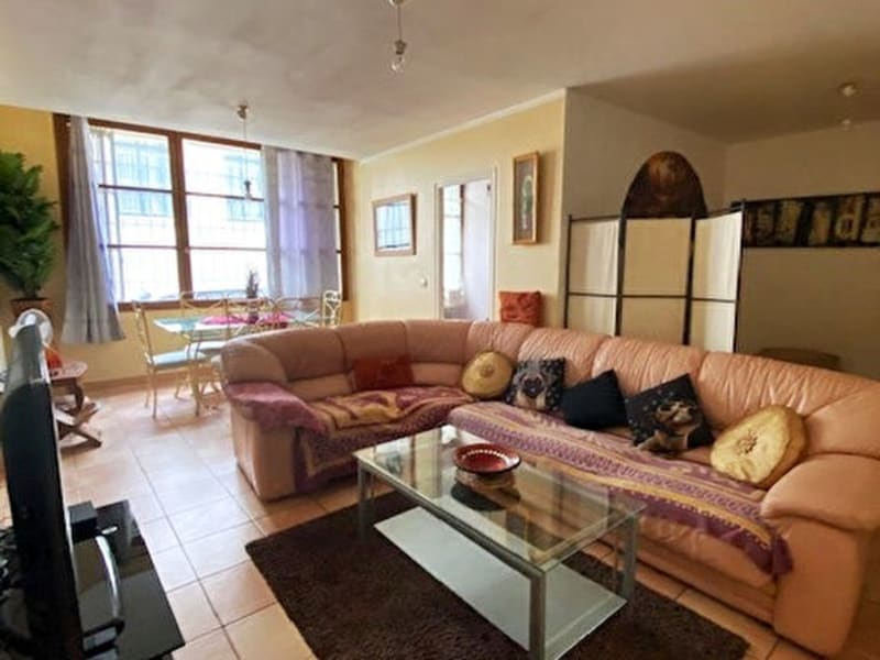 Sale apartment Beziers 66 000€ - Picture 3
