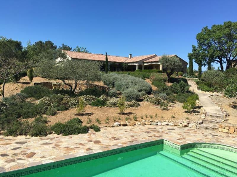 Sale house / villa Pierrerue 795000€ - Picture 1