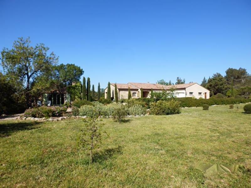 Sale house / villa Pierrerue 795000€ - Picture 3
